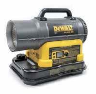 DeWalt Recalls Cordless Kerosene Heaters_1
