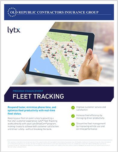 Lytx-Fleet-Tracking-Flyer