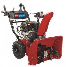 ORCIG RecallALERT Toro Power Max 826 OHAE Snowthrower Model 37802 No-1