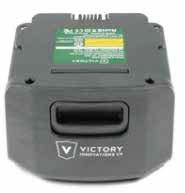 Victory Innovations Electrostatic Sprayers